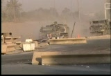 Still frame from: Shocking and Awful: Erasing Memory - The Cultural Destruction of Iraq