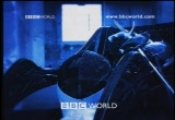 Still frame from: BBC Sept. 12, 2001 11:29 pm - 0:10 am