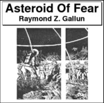 Asteroid Of Fear Thumbnail Image