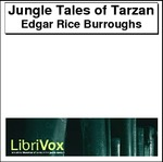 Jungle Tales of Tarzan Thumbnail Image