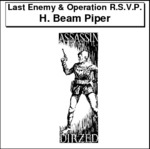 Last Enemy / Operation R.S.V.P Thumbnail Image