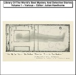 Library Of The Worlds Best Mystery And Detective Stories Vol 1 Thumbnail Image