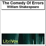 The Comedy Of Errors Thumbnail Image