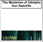 The Mysteries of Udolpho Thumbnail Image