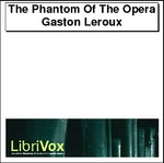 The Phantom Of The Opera (Solo) Thumbnail Image