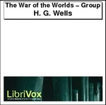 War Of The Worlds-Group Project Thumbnail Image
