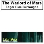 The Warlord Of Mars Thumbnail Image