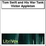 Tom Swift and His War Tank Thumbnail Image