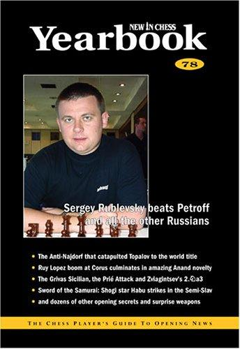 Download New in Chess Yearbook (Yearbook Ser)