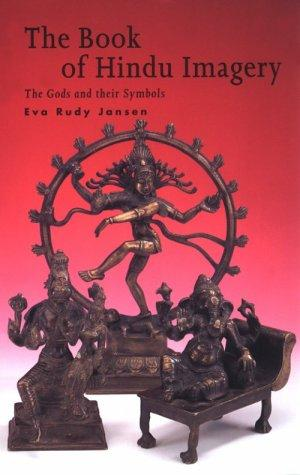 Download The Book of Hindu Imagery