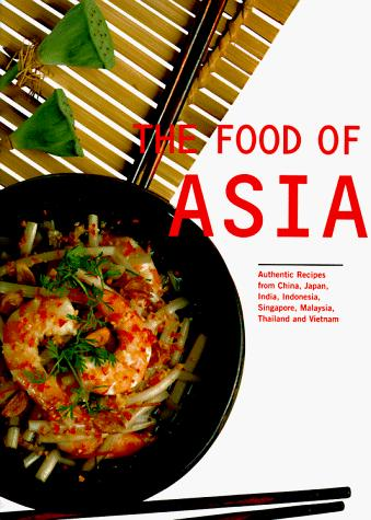 Download The Food of Asia