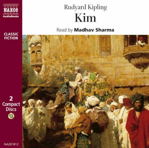 Download Kim (Classic Fiction)