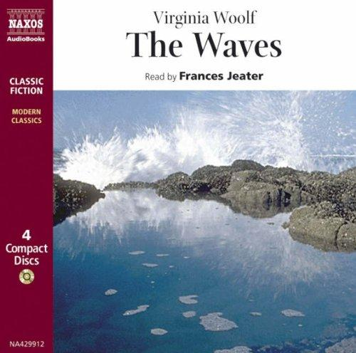 The Waves (Modern Classics)
