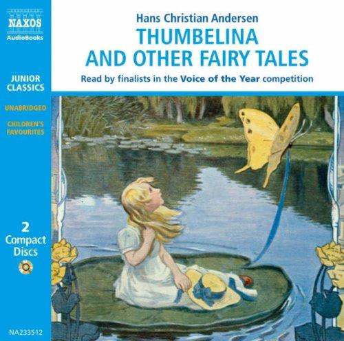Download Thumbelina And Other Fairy Tales (Junior Classics)