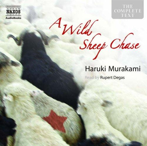 Download A Wild Sheep Chase (Junior Classics)