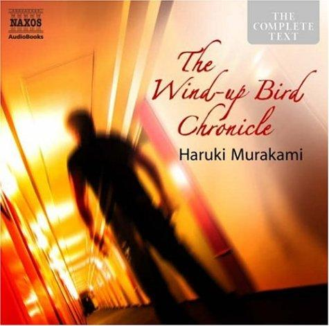 Download The Wind-up Bird Chronicle (The Complete Classics)
