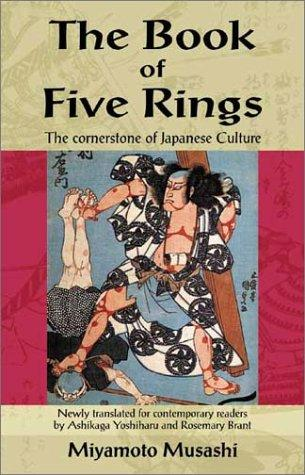 Download The Book of Five Rings