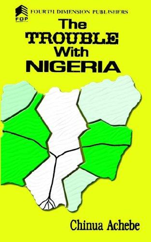 Download The trouble with Nigeria