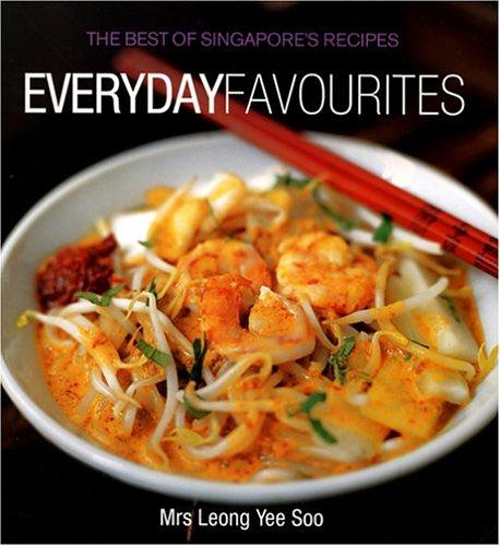 Download The Best of Singapore's Recipes