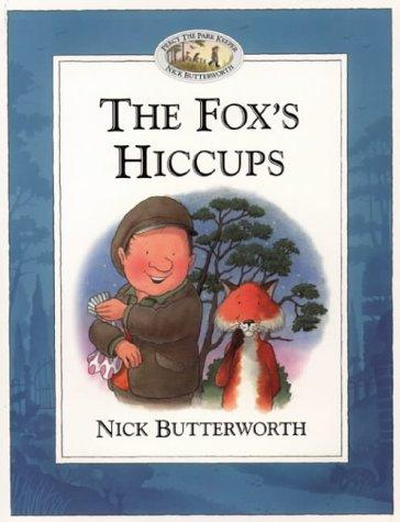 The Fox's Hiccups (Percy's Park)