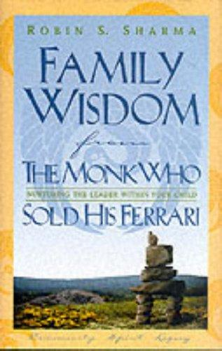 Download Monk Who Sold His Ferrari