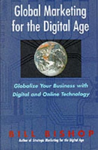 Download Global Marketing for the Digital Age