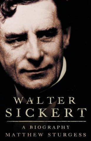 Download Walter Sickert