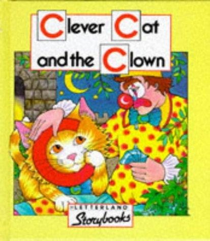 Download Clever Cat and the Clown (Letterland)