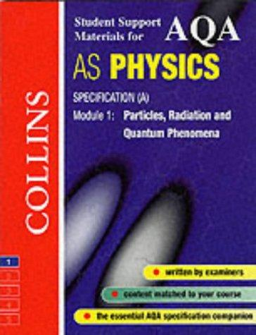 Download AQA (A) Physics (Collins Student Support Materials)