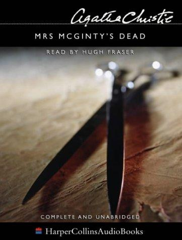 Download Mrs.McGinty's Dead