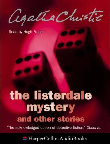 Download The Listerdale Mystery