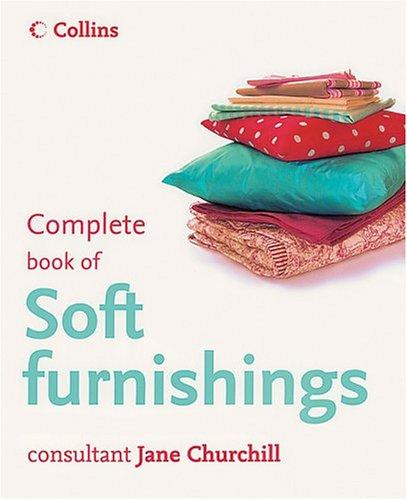 Collins Complete Book of Soft Furnishings