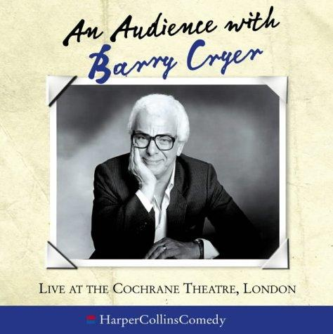 Download An Audience with Barry Cryer