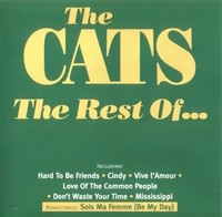 The Cats - Sois Ma Femme (Be My Day)