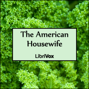 American Housewife(3422) by  Anonymous audiobook cover art image on Bookamo