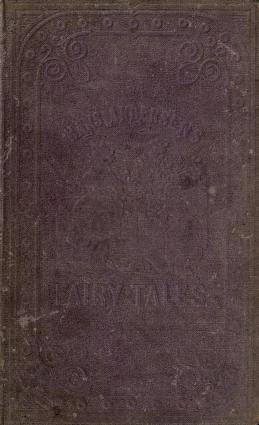 Cover of: Fairy tales by Hans Christian Andersen