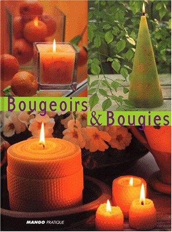 Bougeoirs & bougies by Simon Lycett
