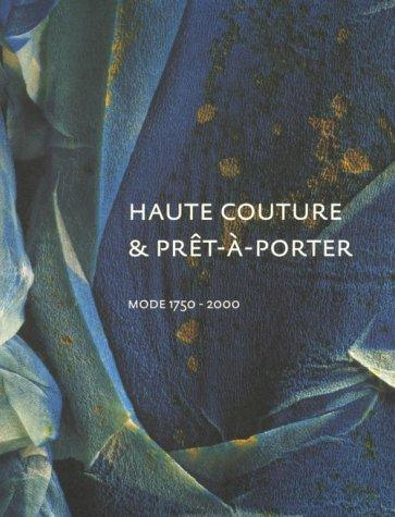 Haute couture & prêt-à-porter by Haags Gemeentemuseum.