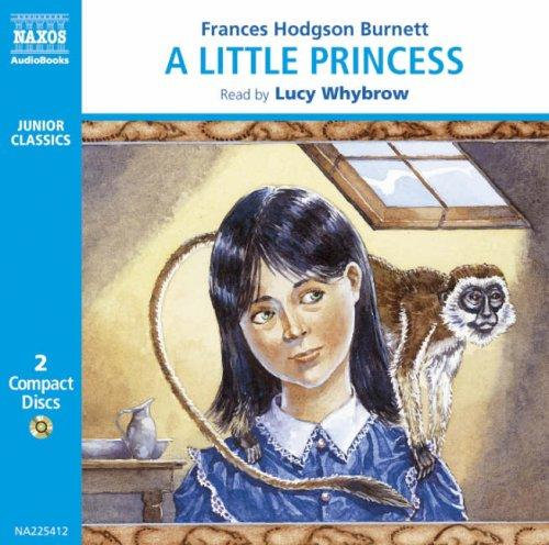 A Little Princess (Junior Classics) by Frances Hodgson Burnett