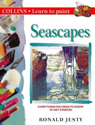 Learn to Paint Seascapes by Ronald Jesty