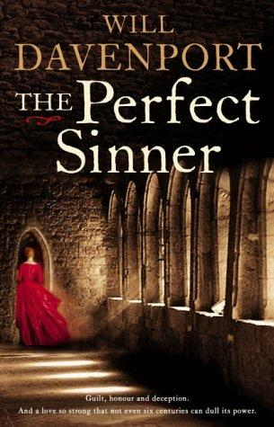 Perfect Sinner by Will Davenport