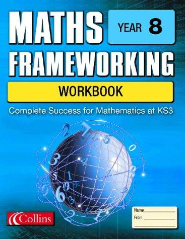Year 8 Workbook by Trevor Senior